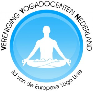 Logo Vereniging Yogadocenten Nederland lidmaatschap